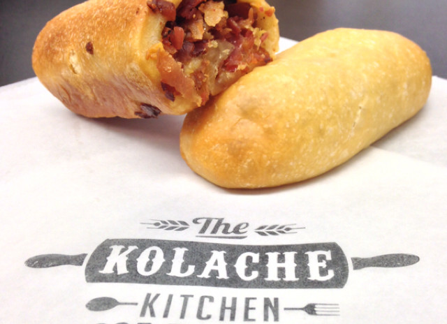 Update On The Kolache Kitchens Second Location