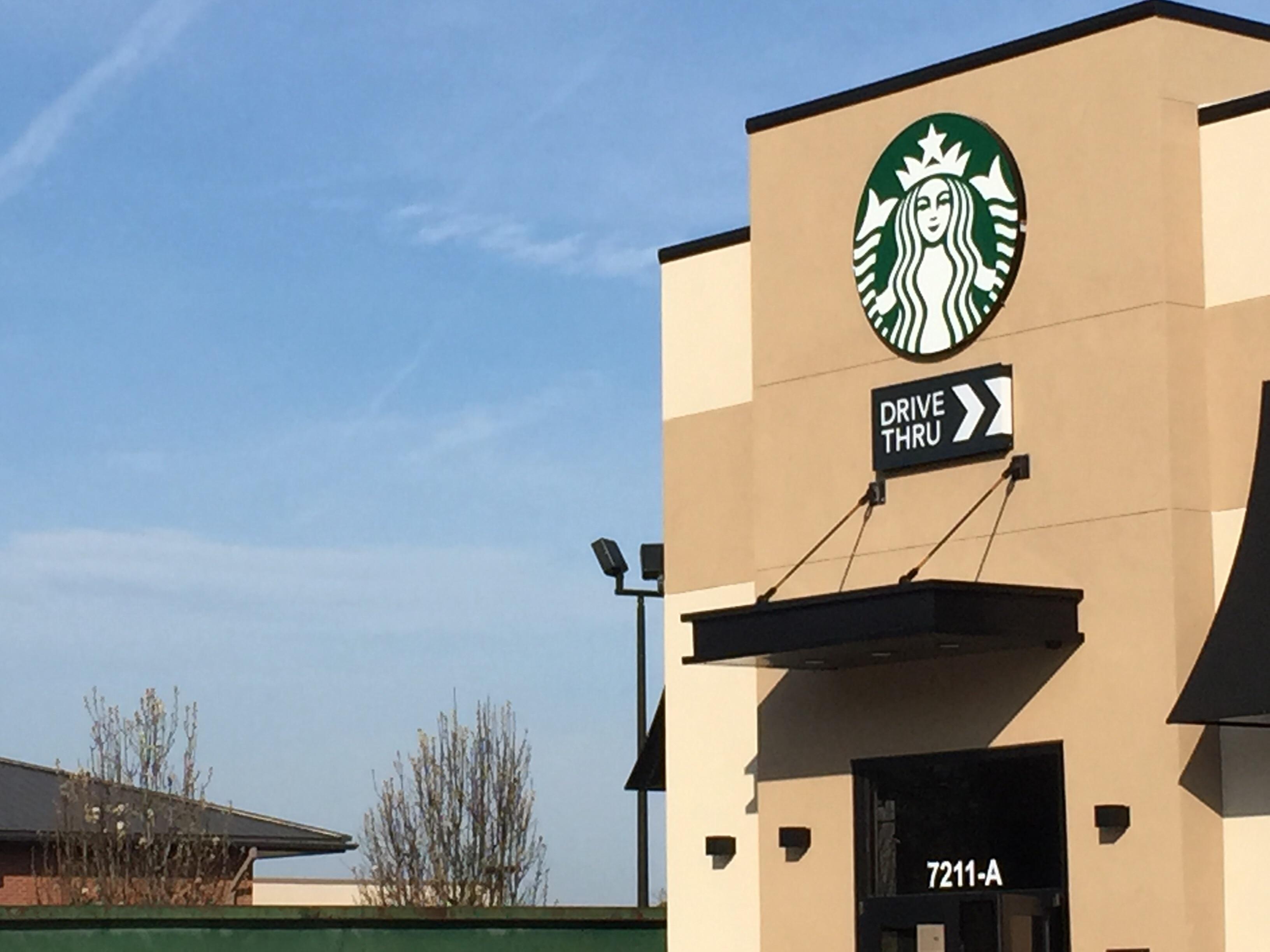 Starbucks\' Corporate Boulevard location moving down the block