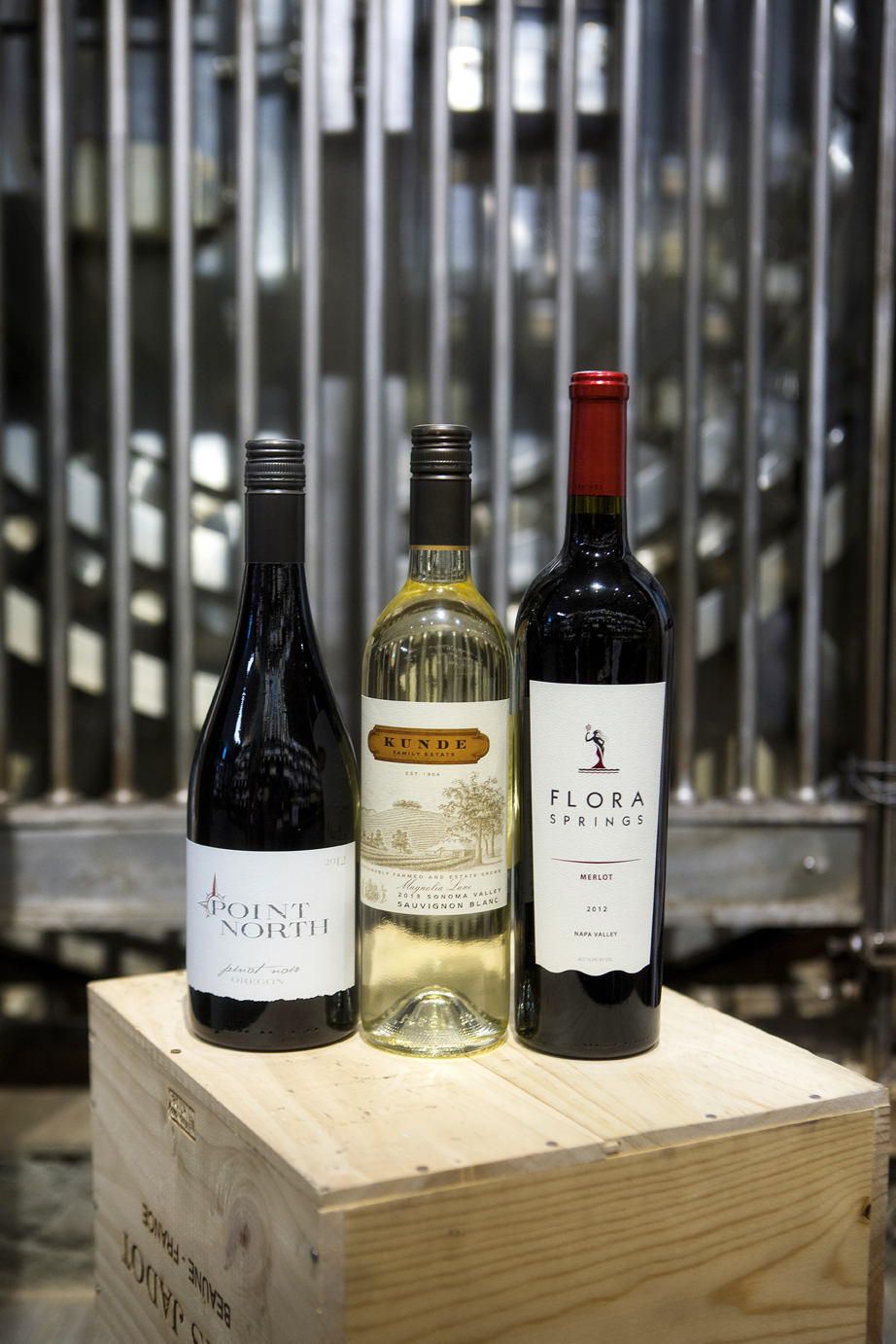 Grape Crush Bold Wines For May 225