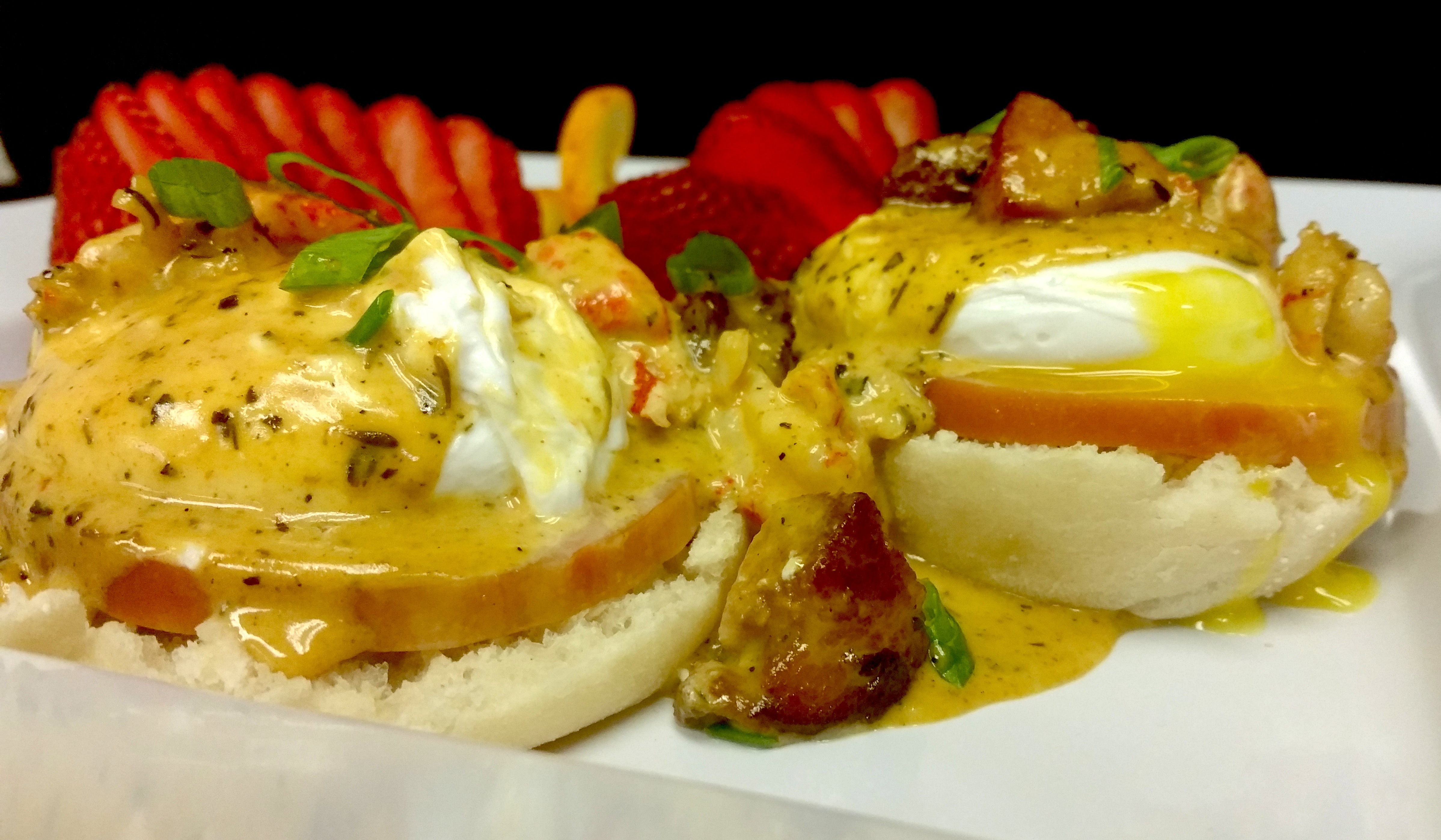 Baton Rouge Chef Competing In National Breakfast Competition