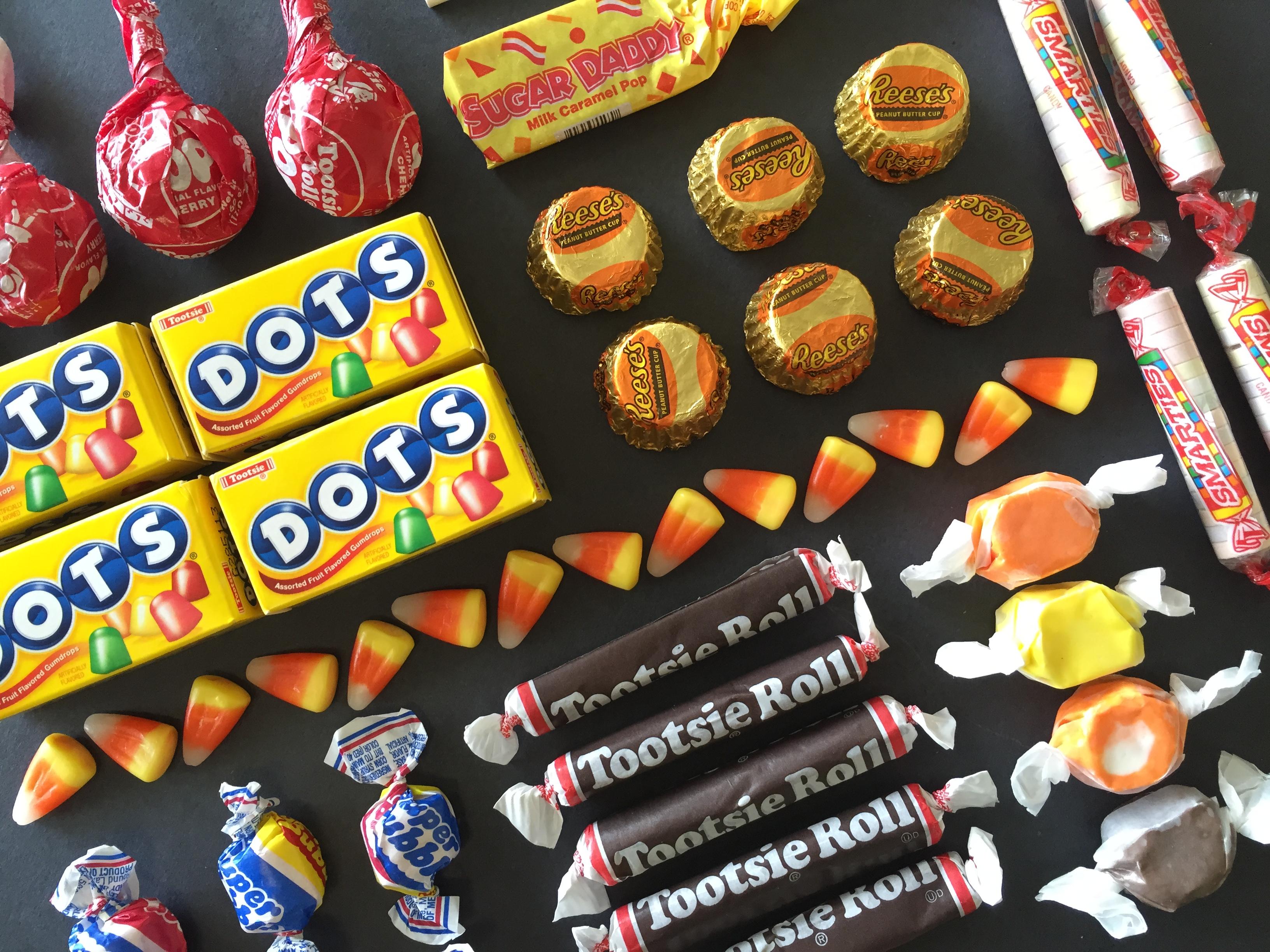 Halloween Reese S