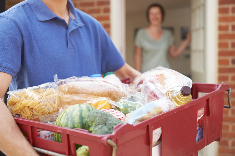 food delivery service deliverbr debuts in baton rouge. Black Bedroom Furniture Sets. Home Design Ideas
