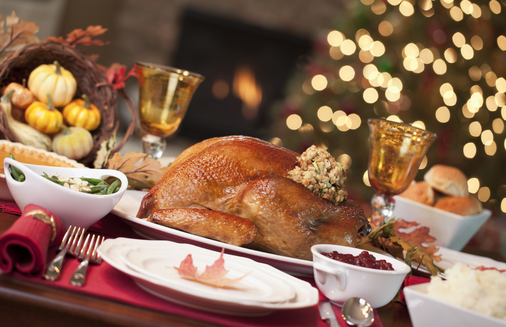 Restaurants Open Christmas Day In Baton Rouge