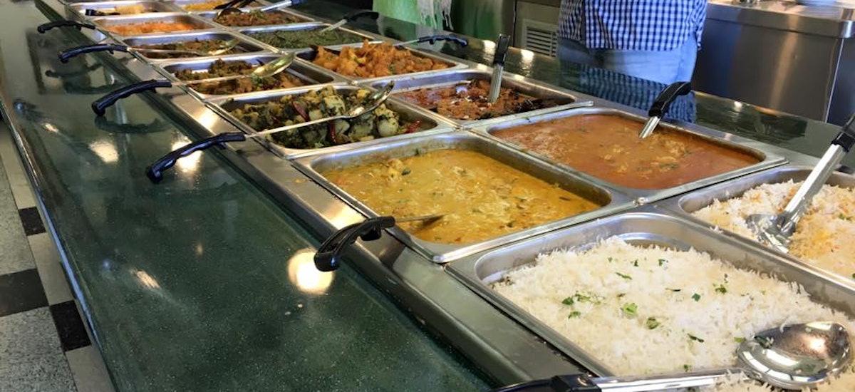 Phenomenal Daawat New Indian Restaurant From Al Noor Team Now Open Interior Design Ideas Jittwwsoteloinfo