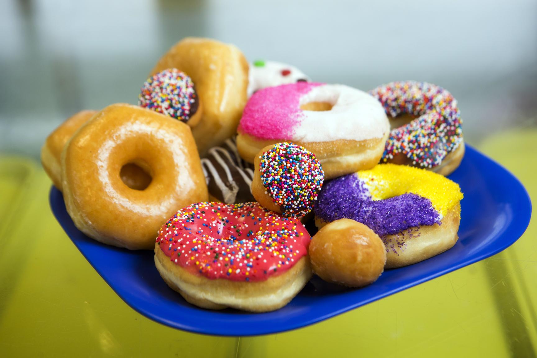 national doughnut day baton rouge