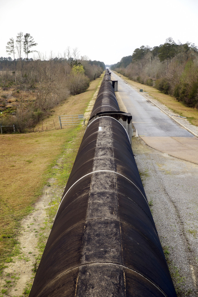 The LIGO facilities in Livingston Parish, which house this interferometer, appear unassuming but have resulted in game-changing scientific discoveries.