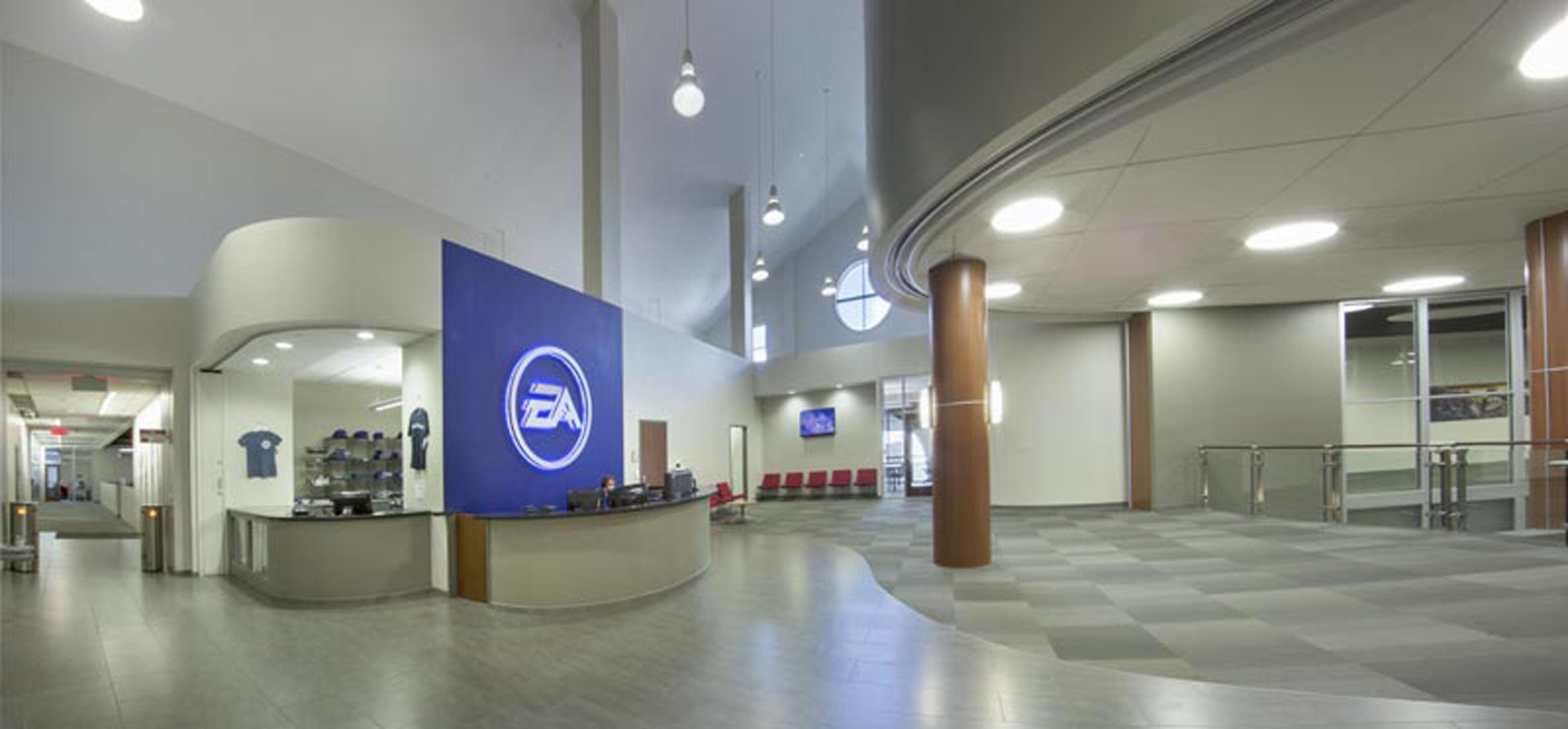 Veteran Video Game Tester And Recruiter Talks Life At EA Baton Rouge
