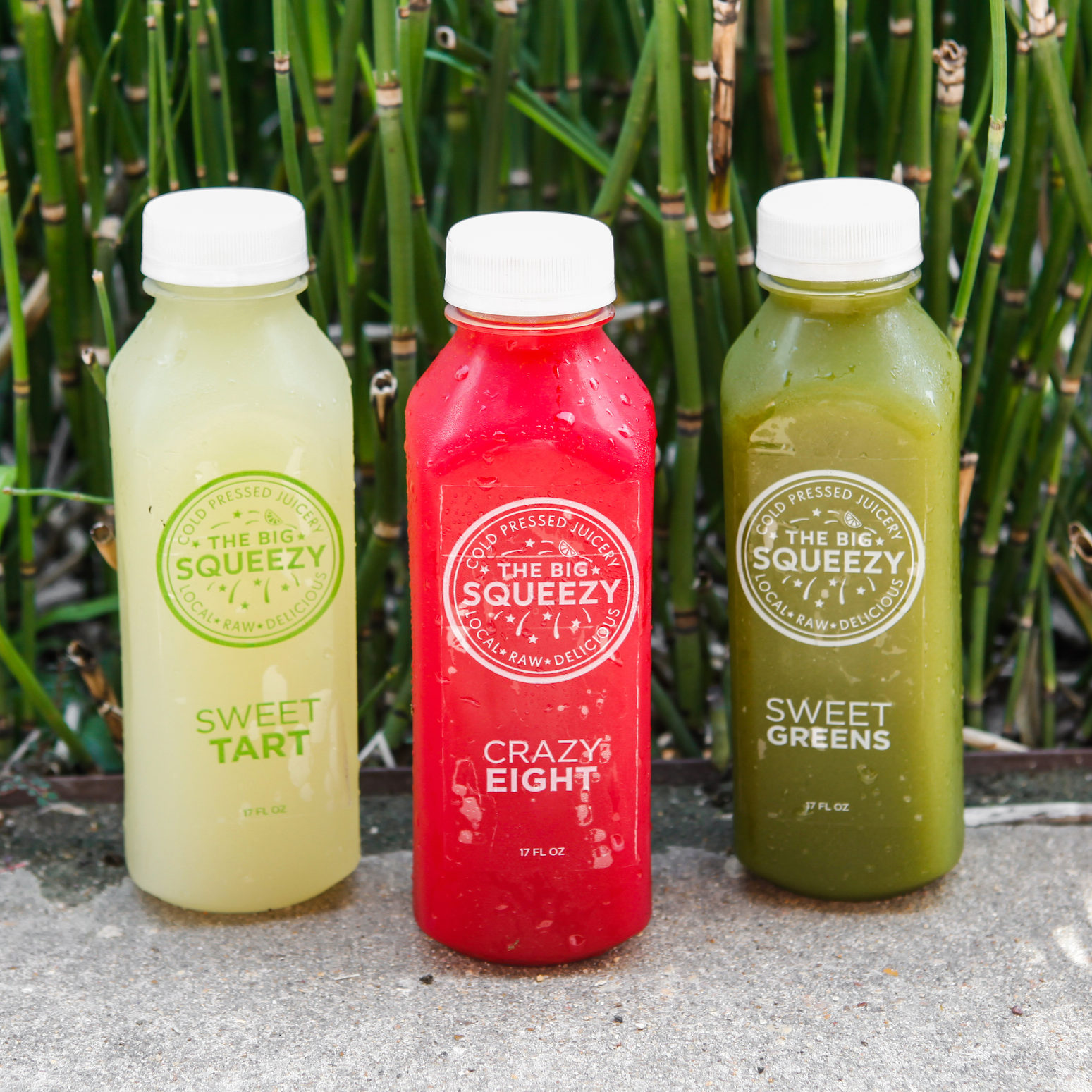 Summer sippin what is cold pressed juice anyway sweet tart crazy eight sweet greens malvernweather Choice Image