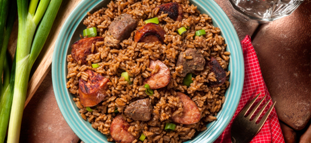 Great cooks offer their tips for perfect jambalaya every time 225 forumfinder Choice Image
