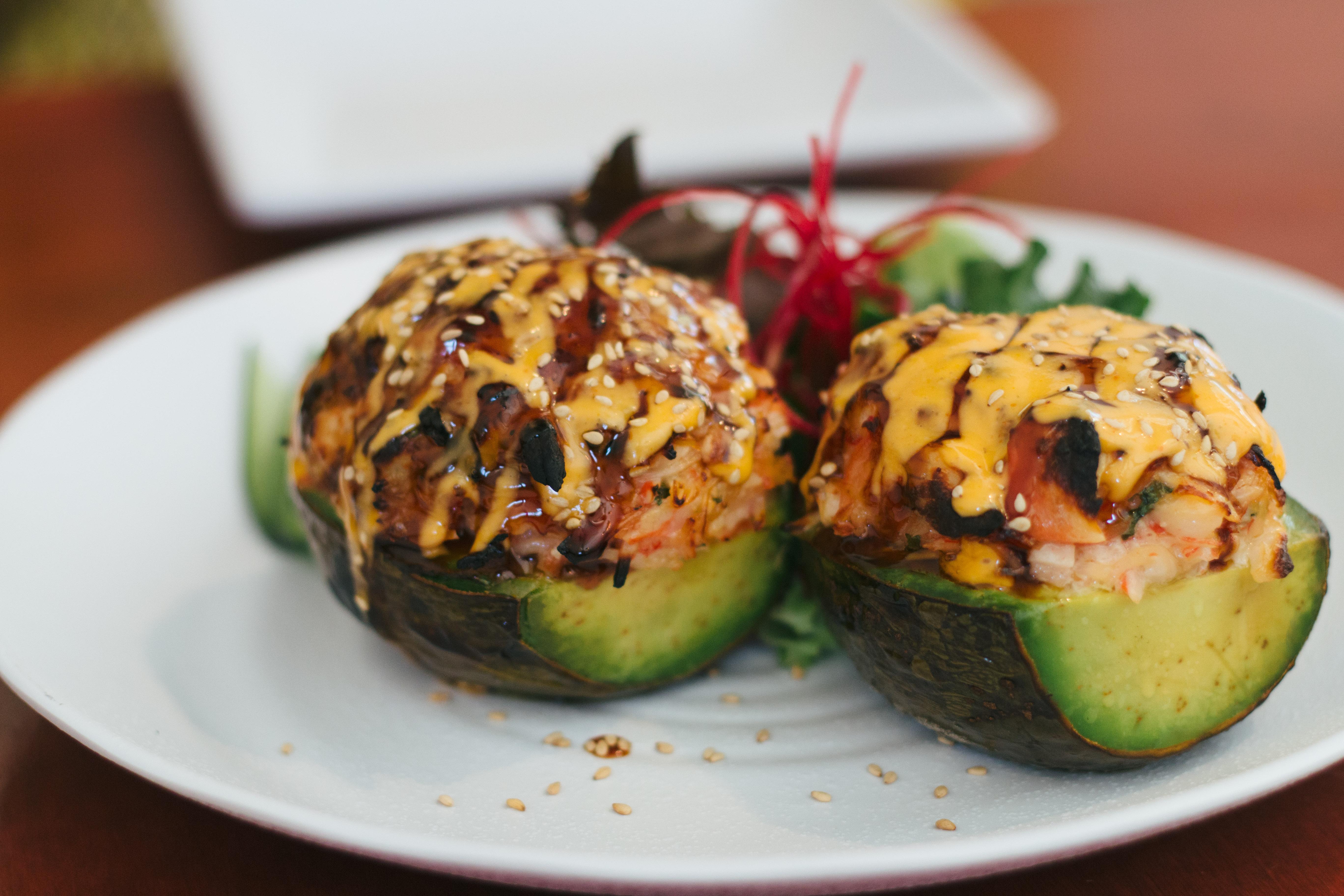 Fast Break Ava Street Caf 233 Offers A Filling Vietnamese Lunch