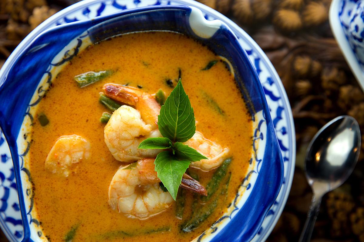 New Thai Kitchen Baton Rouge