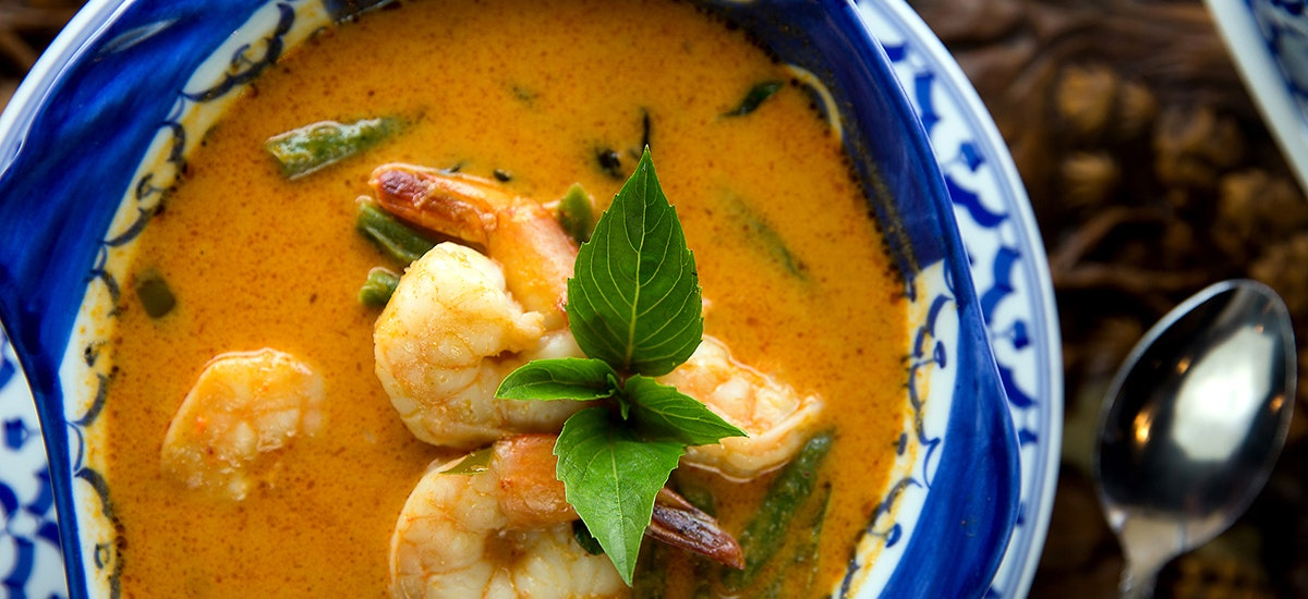 Thai Kitchen Local Favorite Still Brings The Delicious And Complex Flavors At New Home