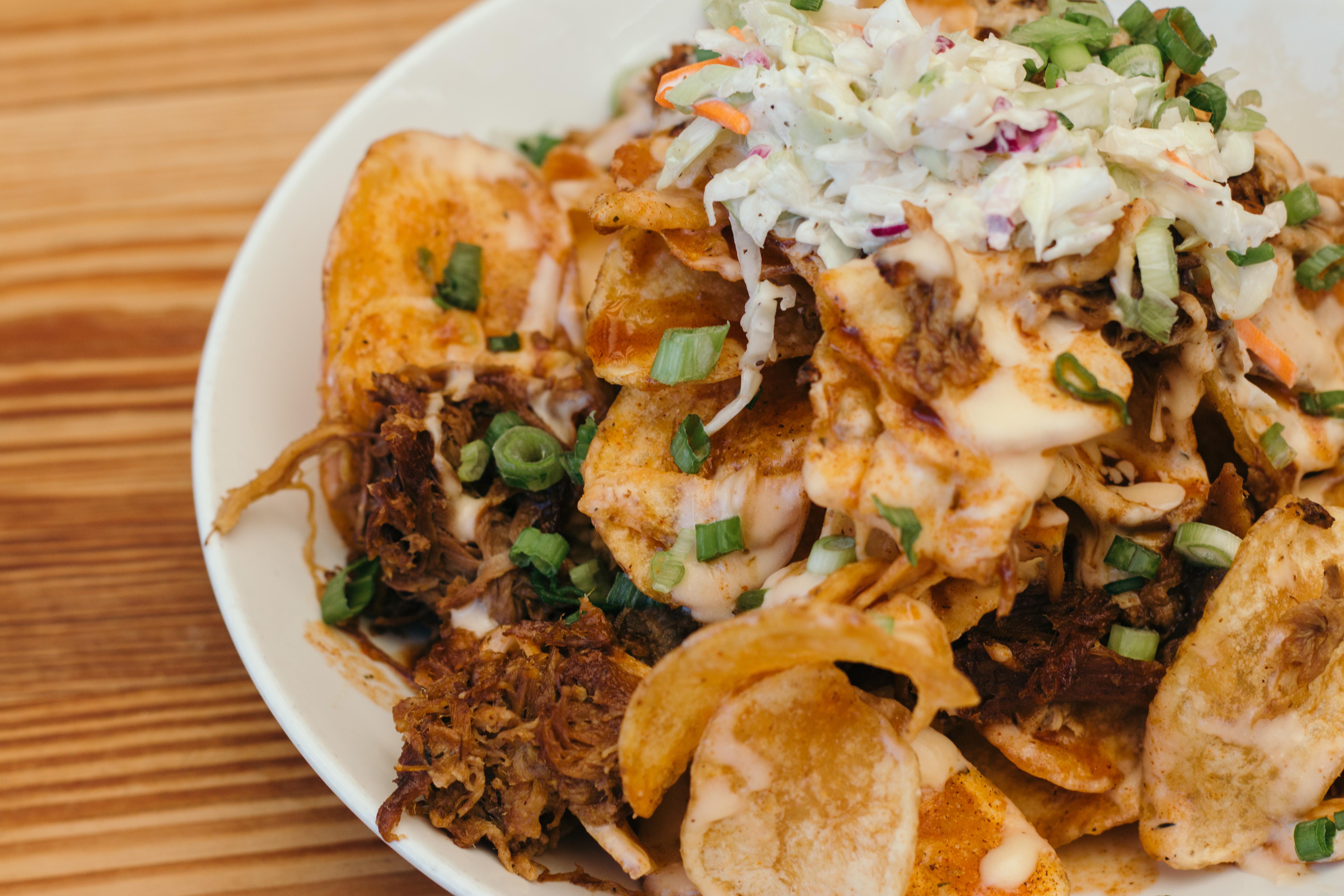 what local restaurants like city pork and kolache kitchen