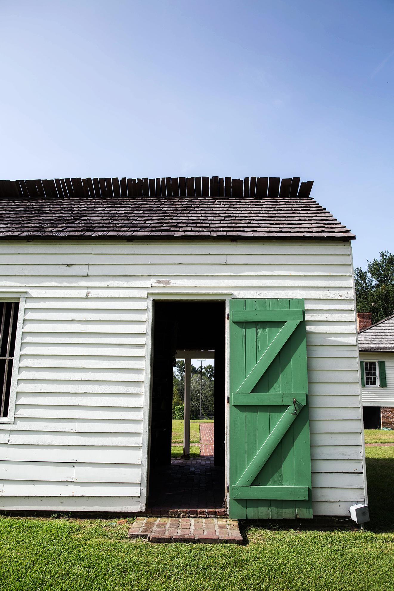 Local African-American history landmarks - 225