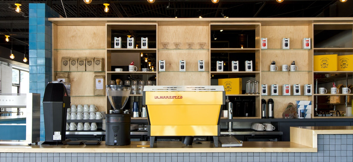 First Look French Truck Coffee Opens Friday Bringing Its Cant