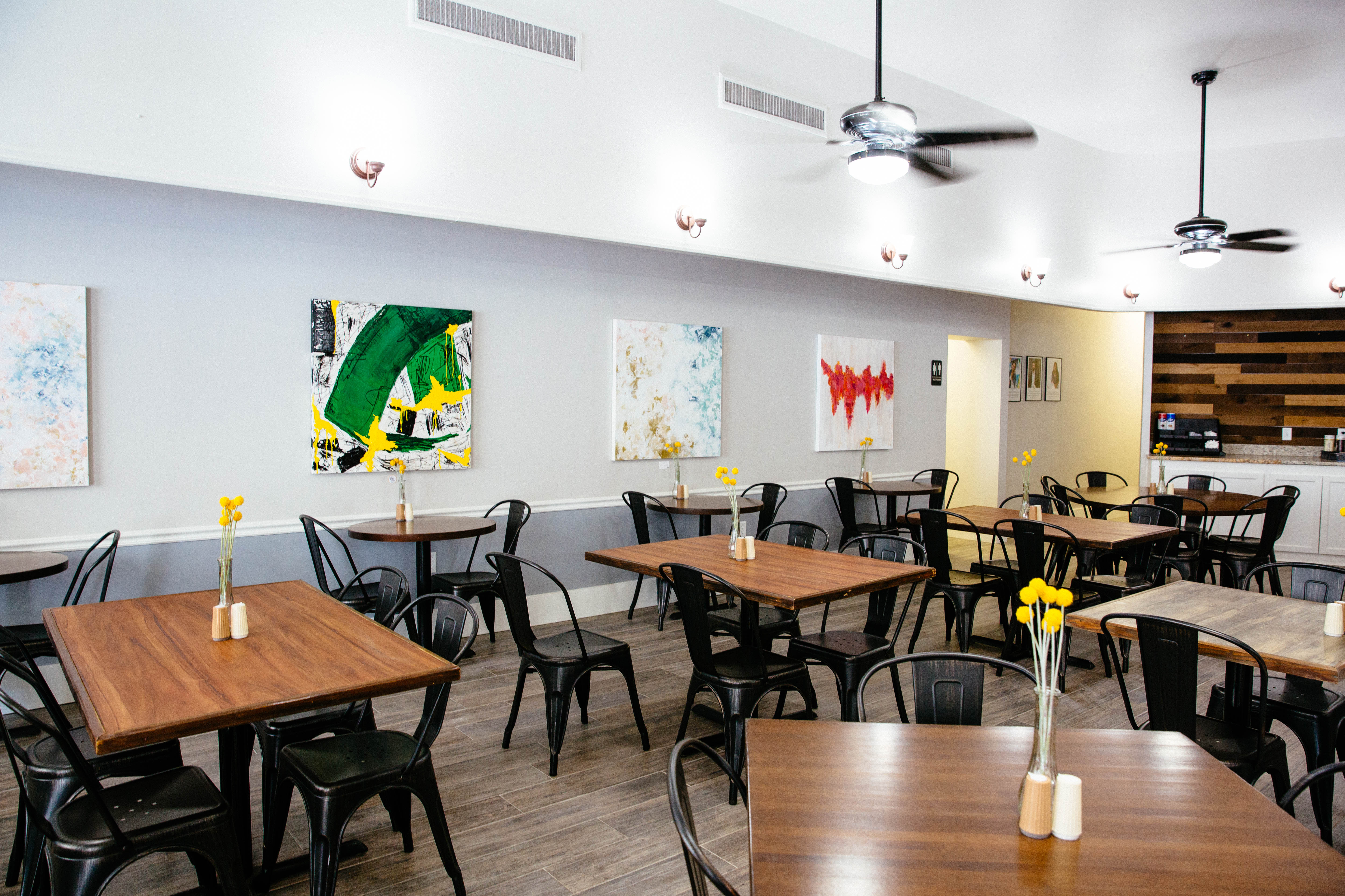 First look downtowns new cafe mimi revamps harringtons menu cafe mimi will be open from 6 am to 2 pm monday through friday at 329 florida st reviewsmspy