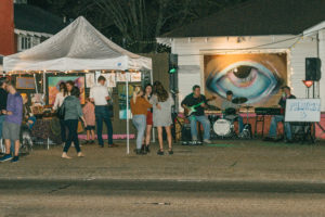Your Guide To White Light Night Which Takes Over Mid City Friday
