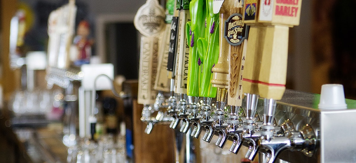 From Daily Report Corporate Brew Draft Closes Over Lease Agreement