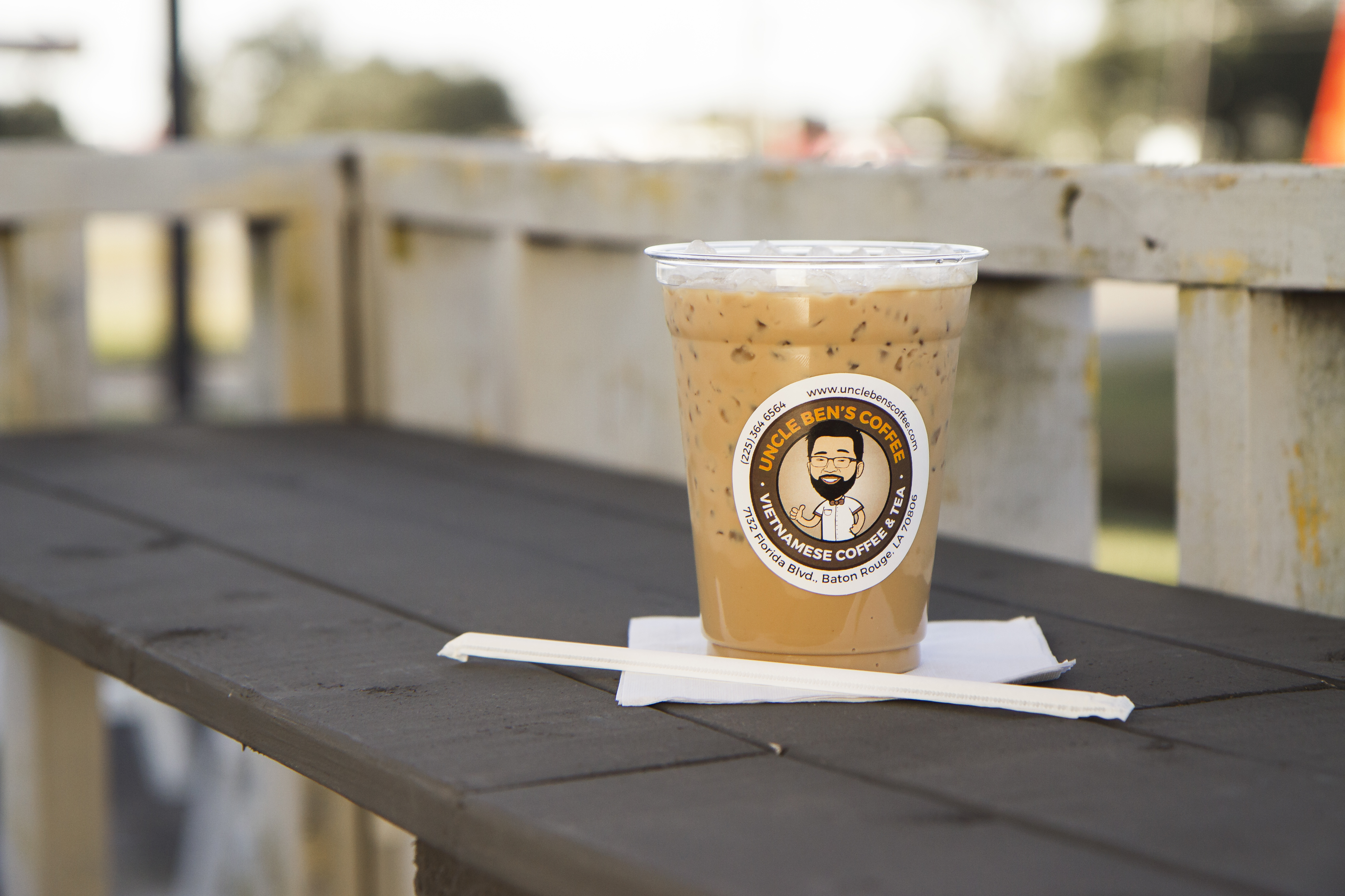 Where to get your Vietnamese iced coffee fix in Baton Rouge - [225]