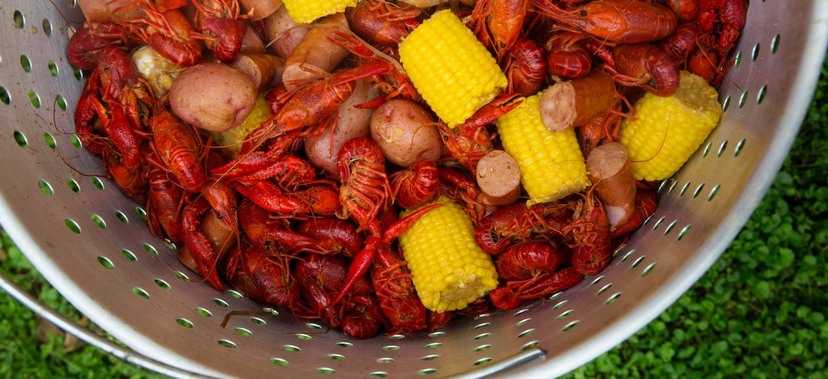 the crawfish app now in its second year is changing the crawfish game