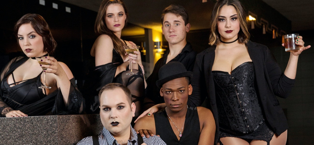 Theatre Baton Rouge's 'Cabaret' might be a little darker