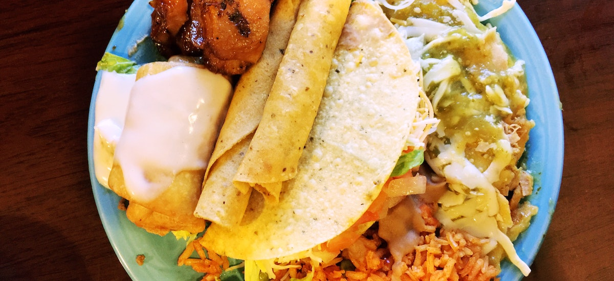 Enjoyable Fast Break All You Can Eat Mexican Food At El Mageys Buffet Download Free Architecture Designs Embacsunscenecom