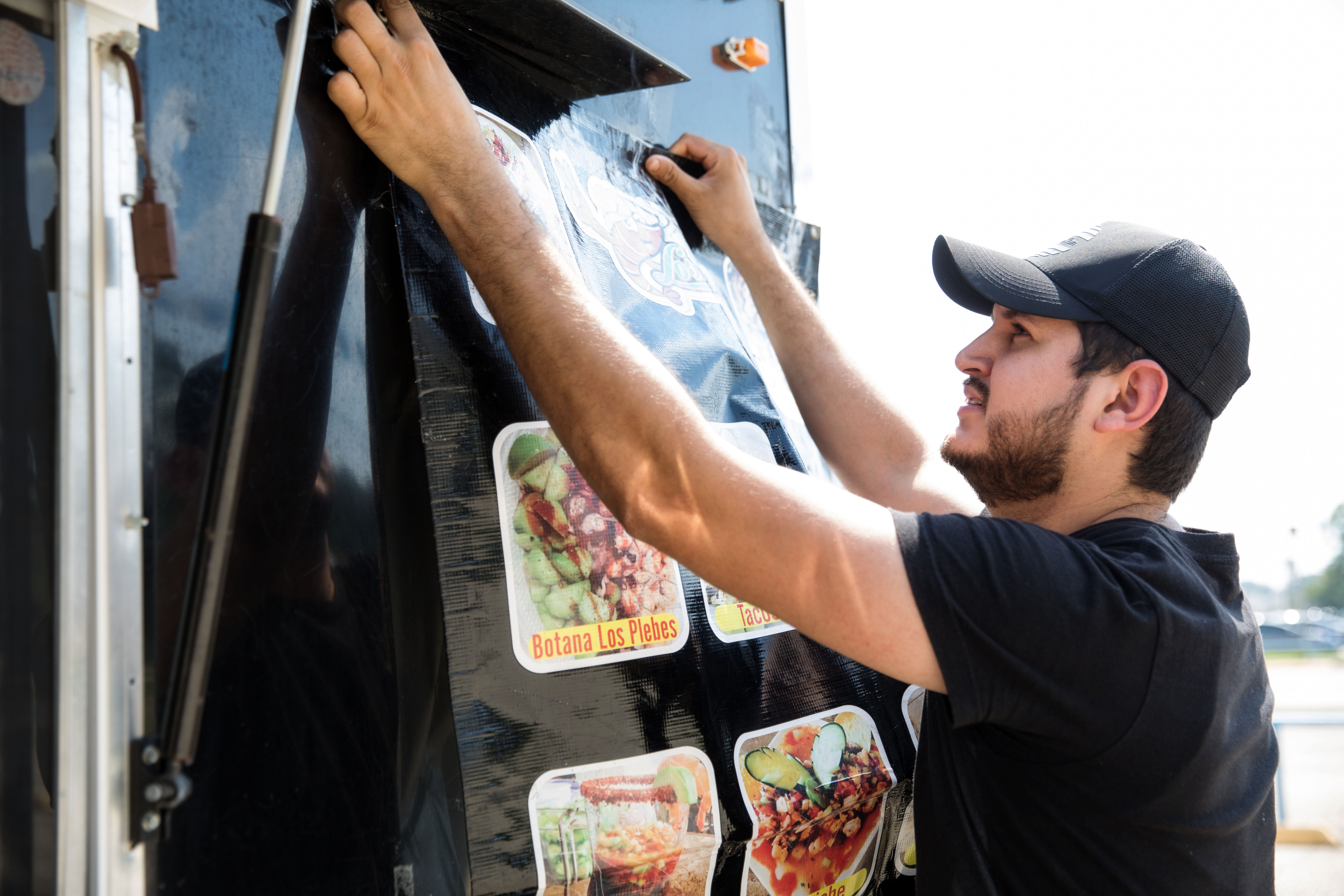 How Today S Food Trucks Stay Rolling In Baton Rouge 225