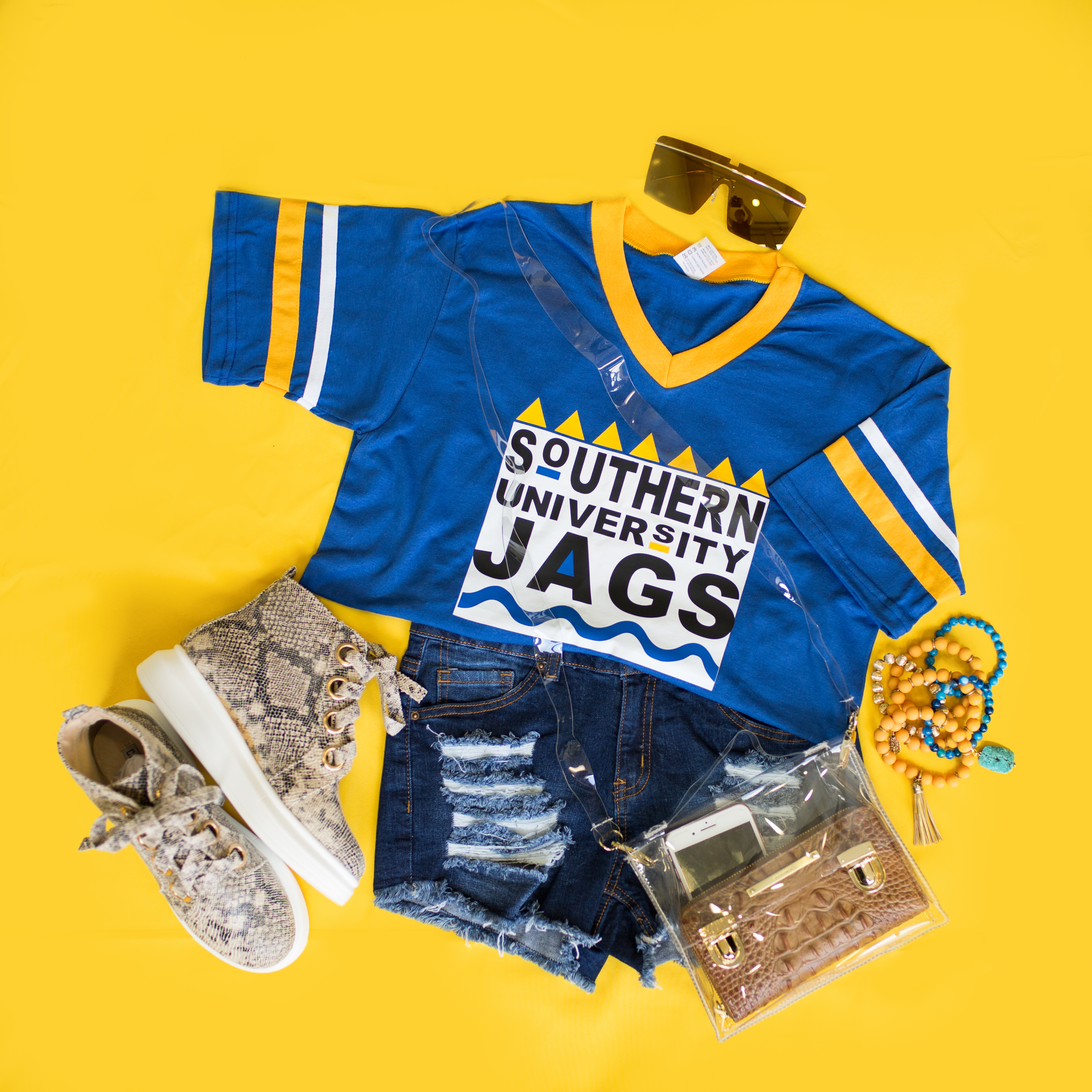 Tailgating Style Ideas For Southern University Football Season 225