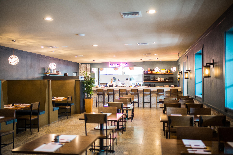 Hook up restaurant in baton rouge