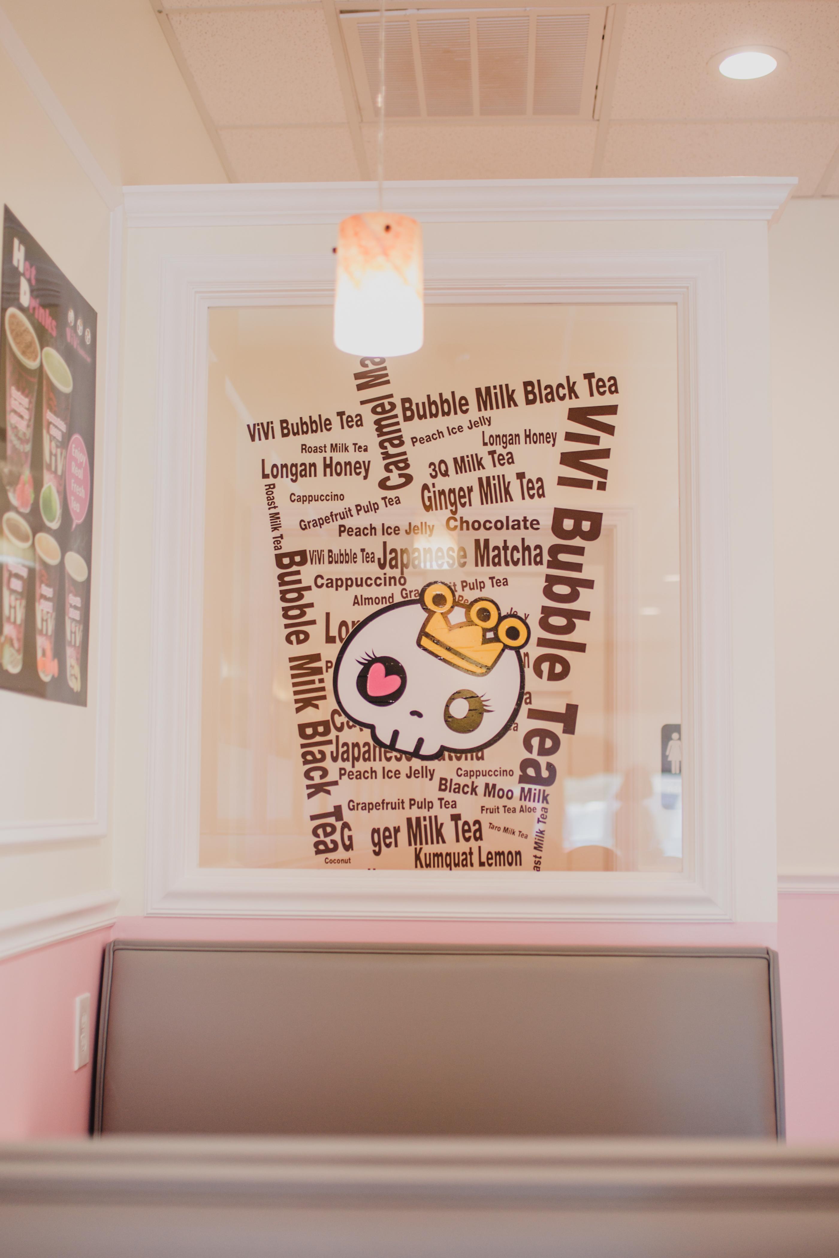 New York S Vivi Bubble Tea Brings Unique Drinks And Spicy Popcorn Chicken To Baton Rouge