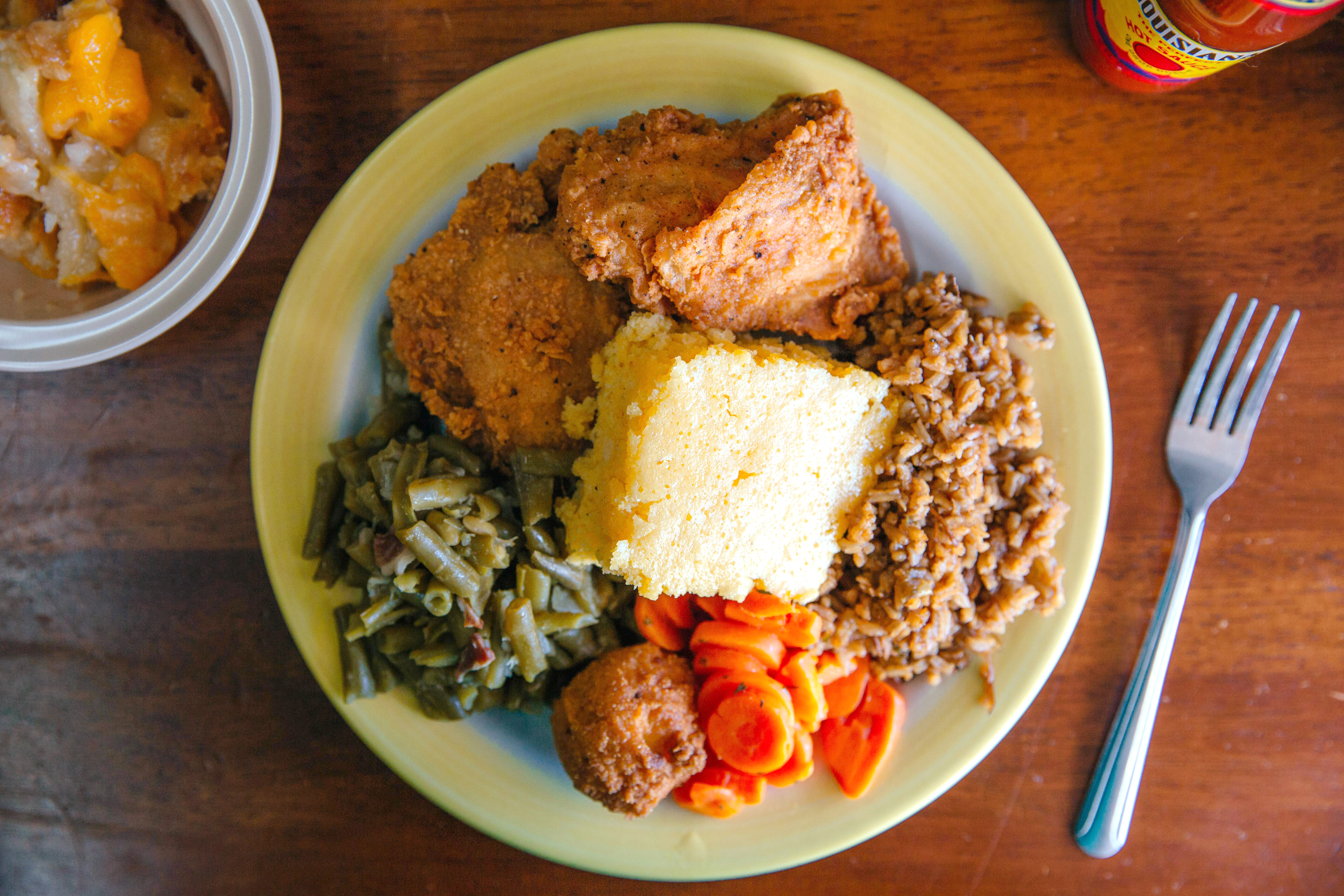 Fill your plate—and your stomach—at one of Baton Rouge\'s ...