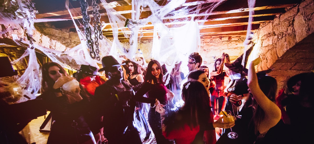Halloween Events 2020 Baton Rouge Halloween is almost here. Make the most of it with these Baton