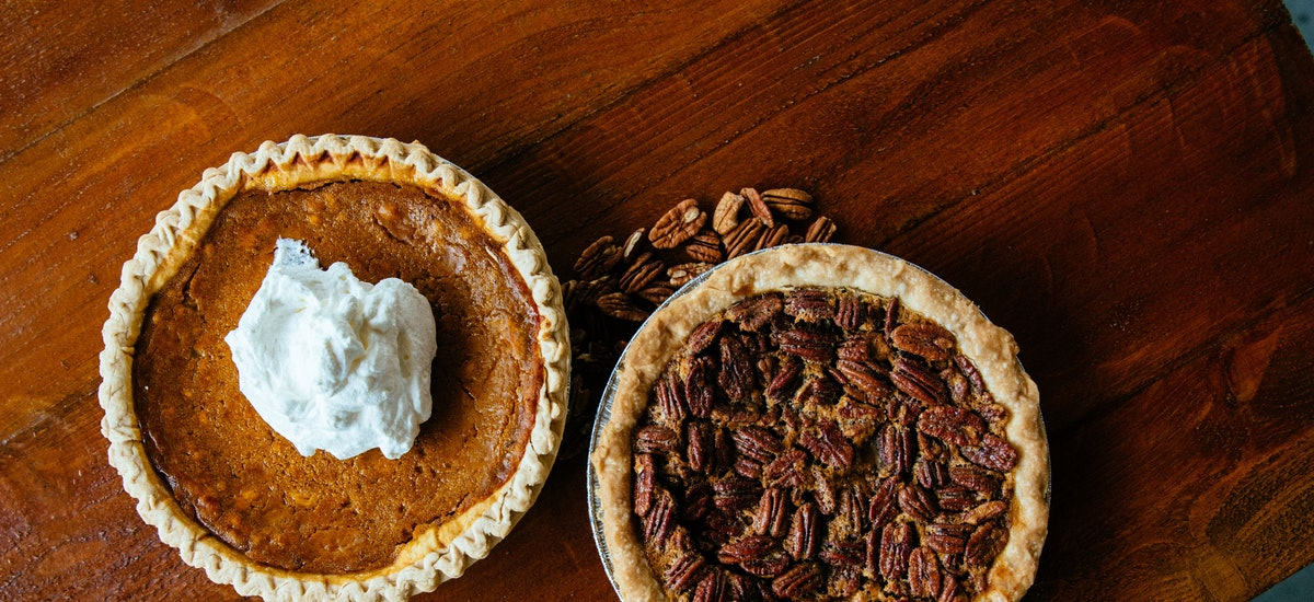 For The Thanksgiving 2018 Table A Sampling Of Places To
