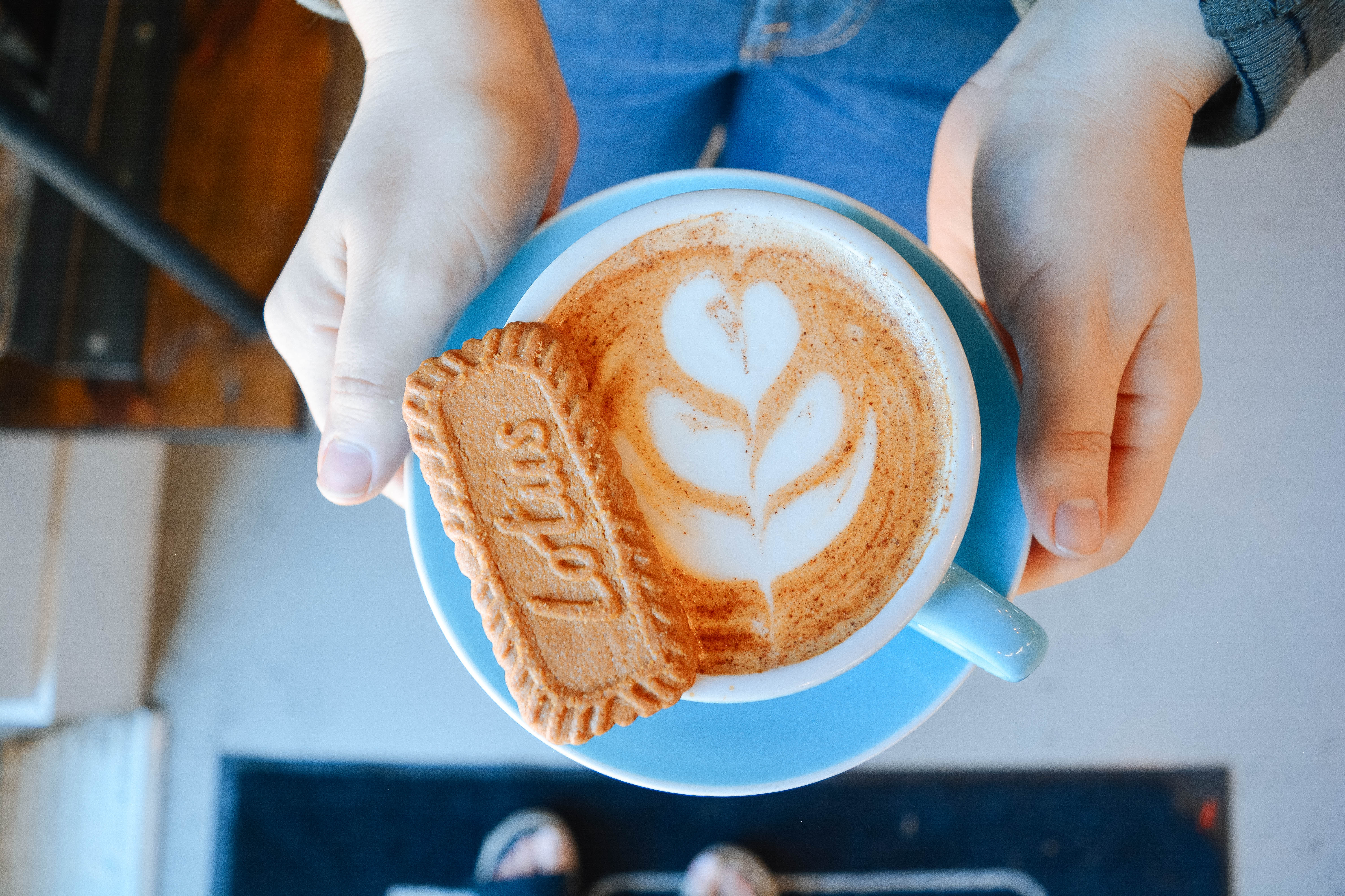 9b74bd2a8a0 Cold nights and warm sips  Where to get holiday-inspired coffee drinks  around Baton Rouge