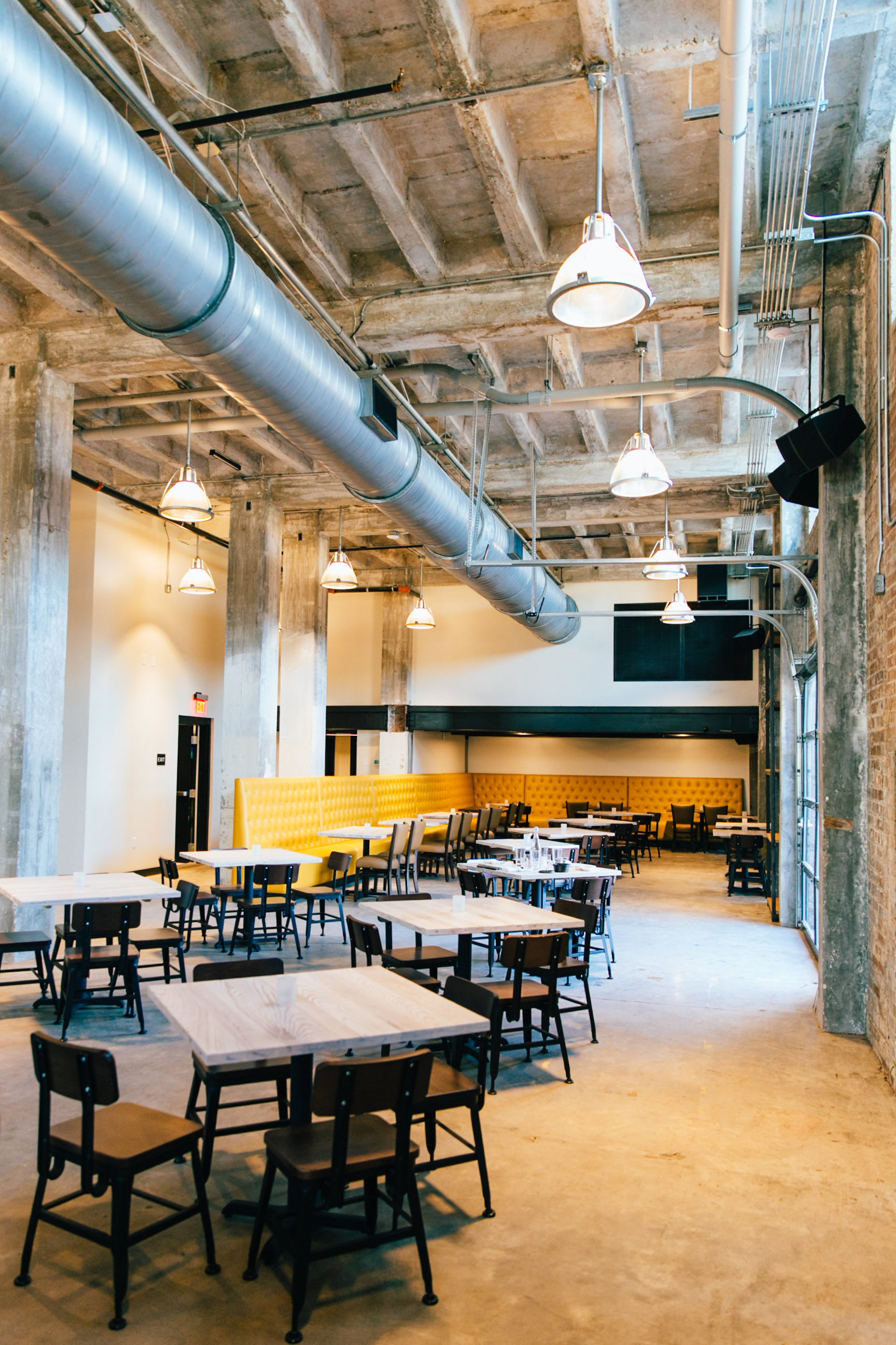 First Look Inside Red Stick Social One Of Mid City S
