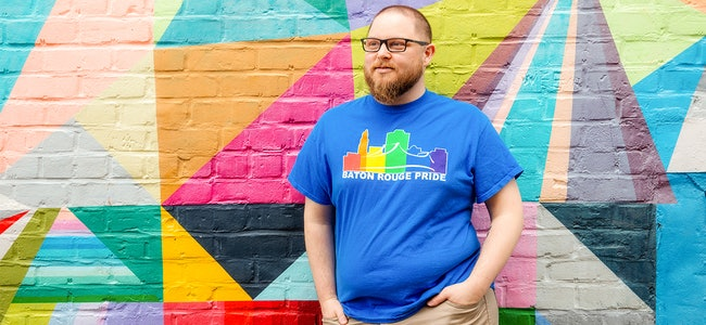3bf74f13c Baton Rouge Pride organizers aim to attract more locals at the 13th annual  festival