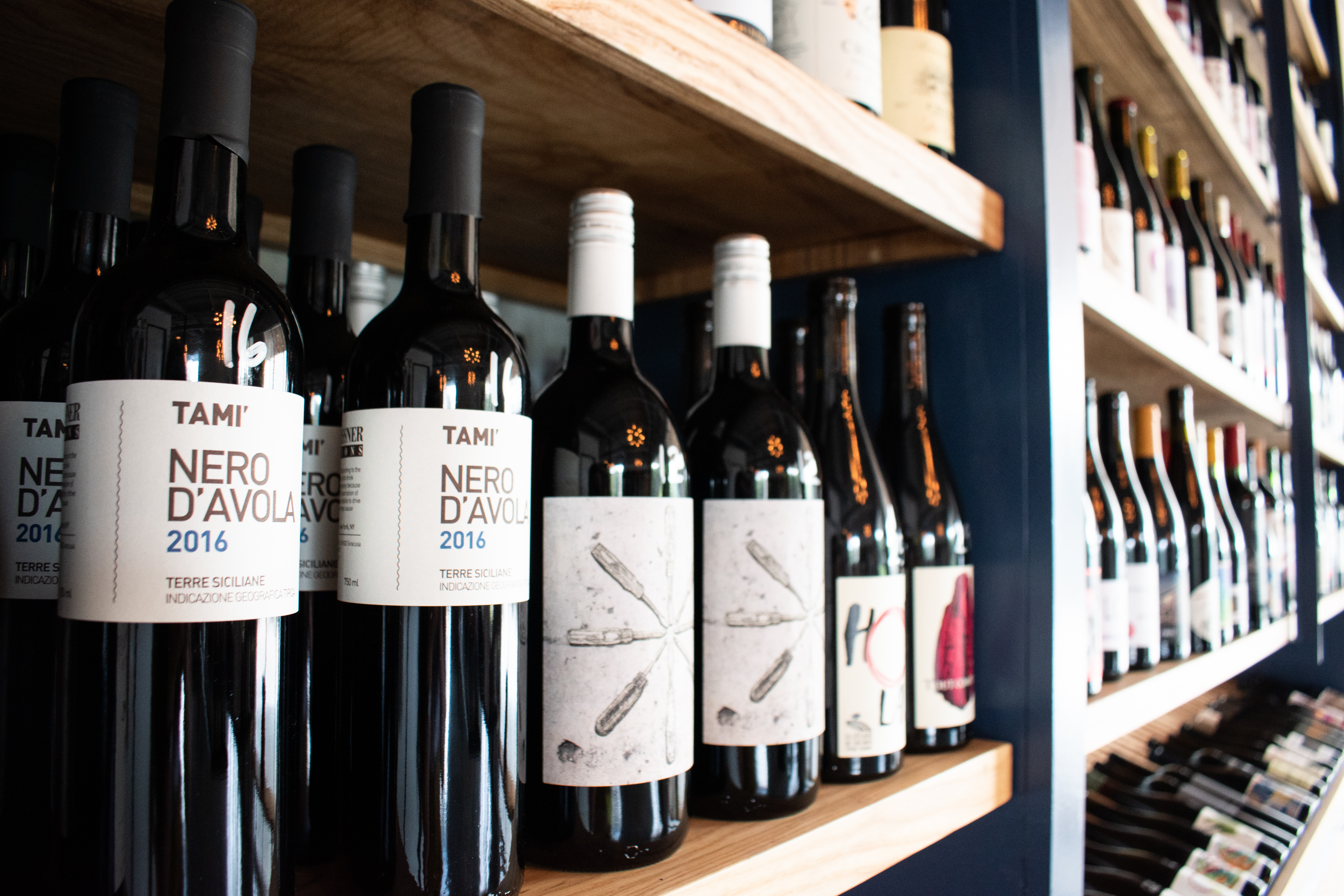 First Look: 3Tails Wine and Cheese brings a wine paradise to