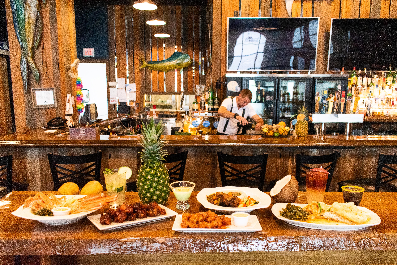 Bullfish Bar + Kitchen   [9]