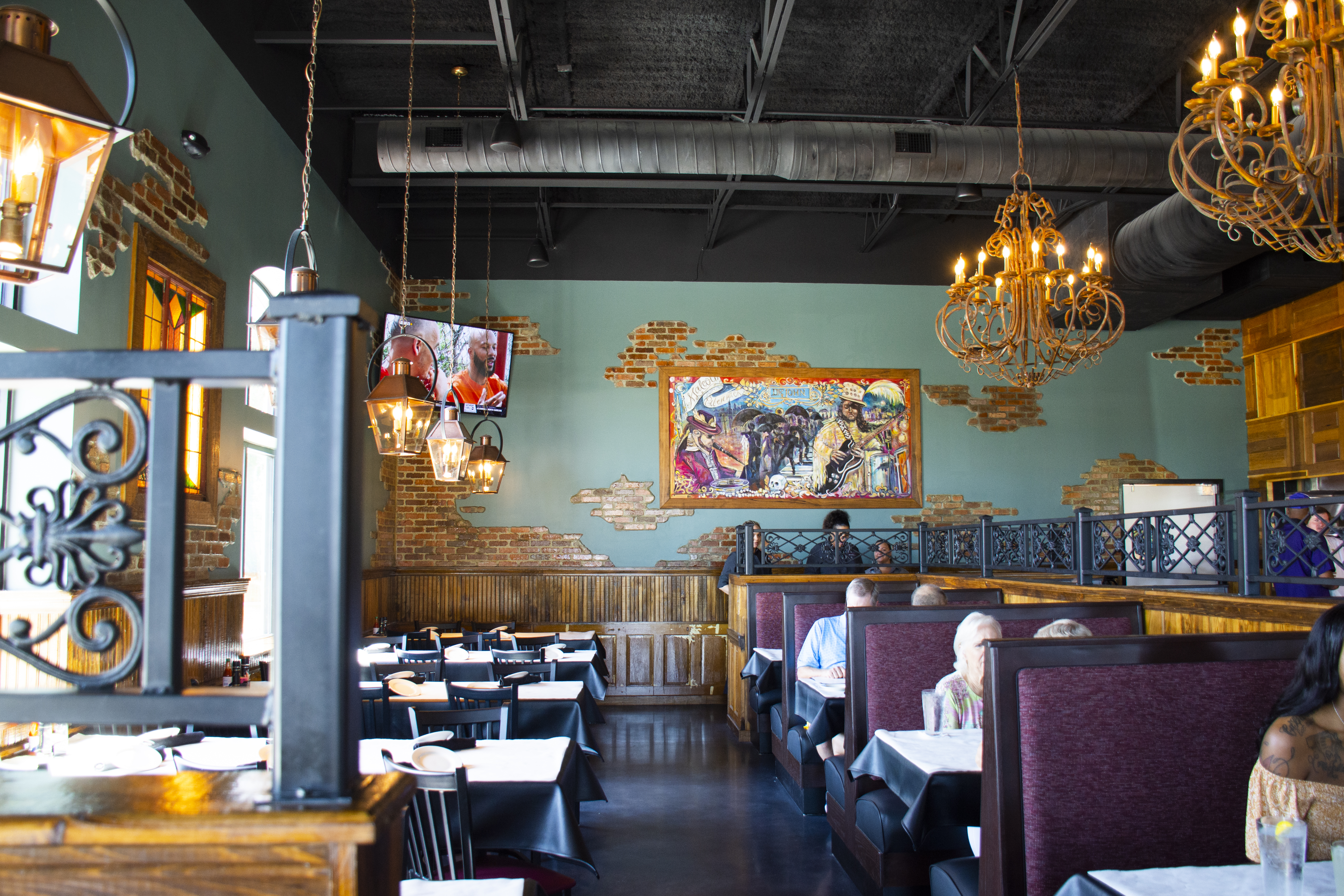 First Look Get Your Seafood Fix At The Newly Opened