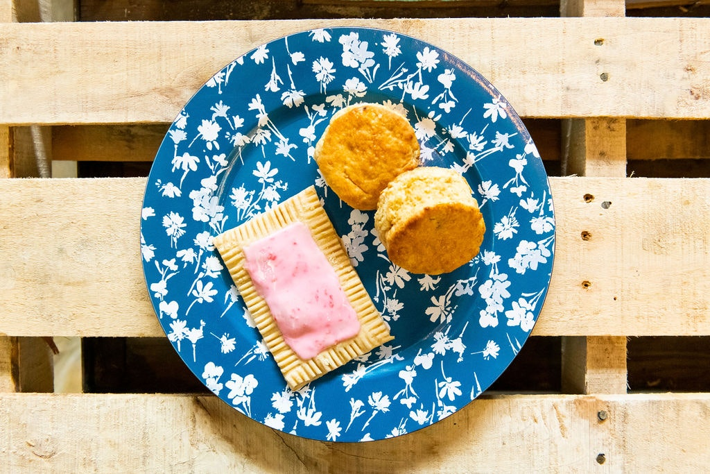 Plant Based Sweets By Lotus Bakes Vegan Friendly Desserts For Baton Rouge Cafes