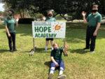 Greater Baton Rouge Hope Academy