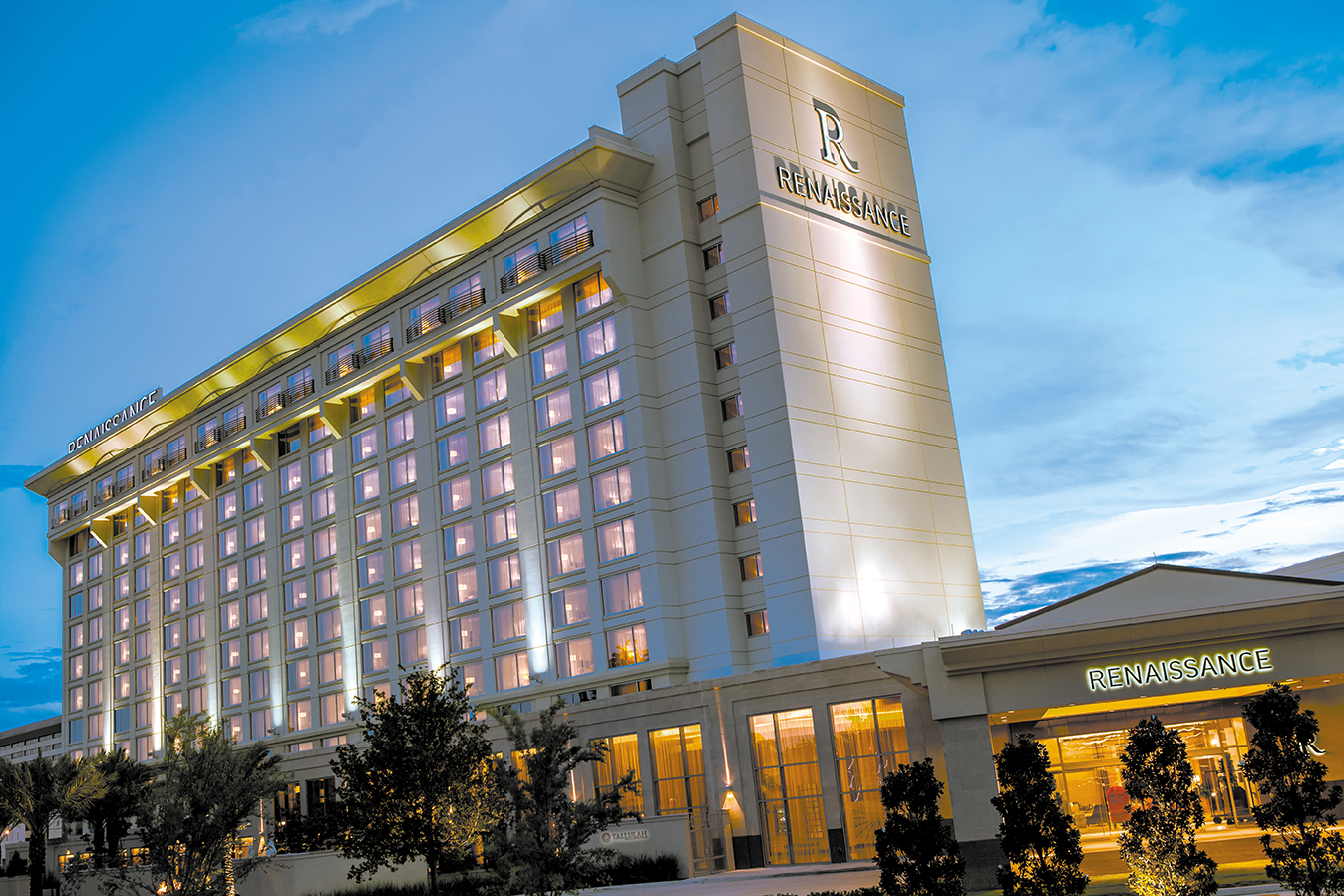 Hotel Conference Rooms Baton Rouge