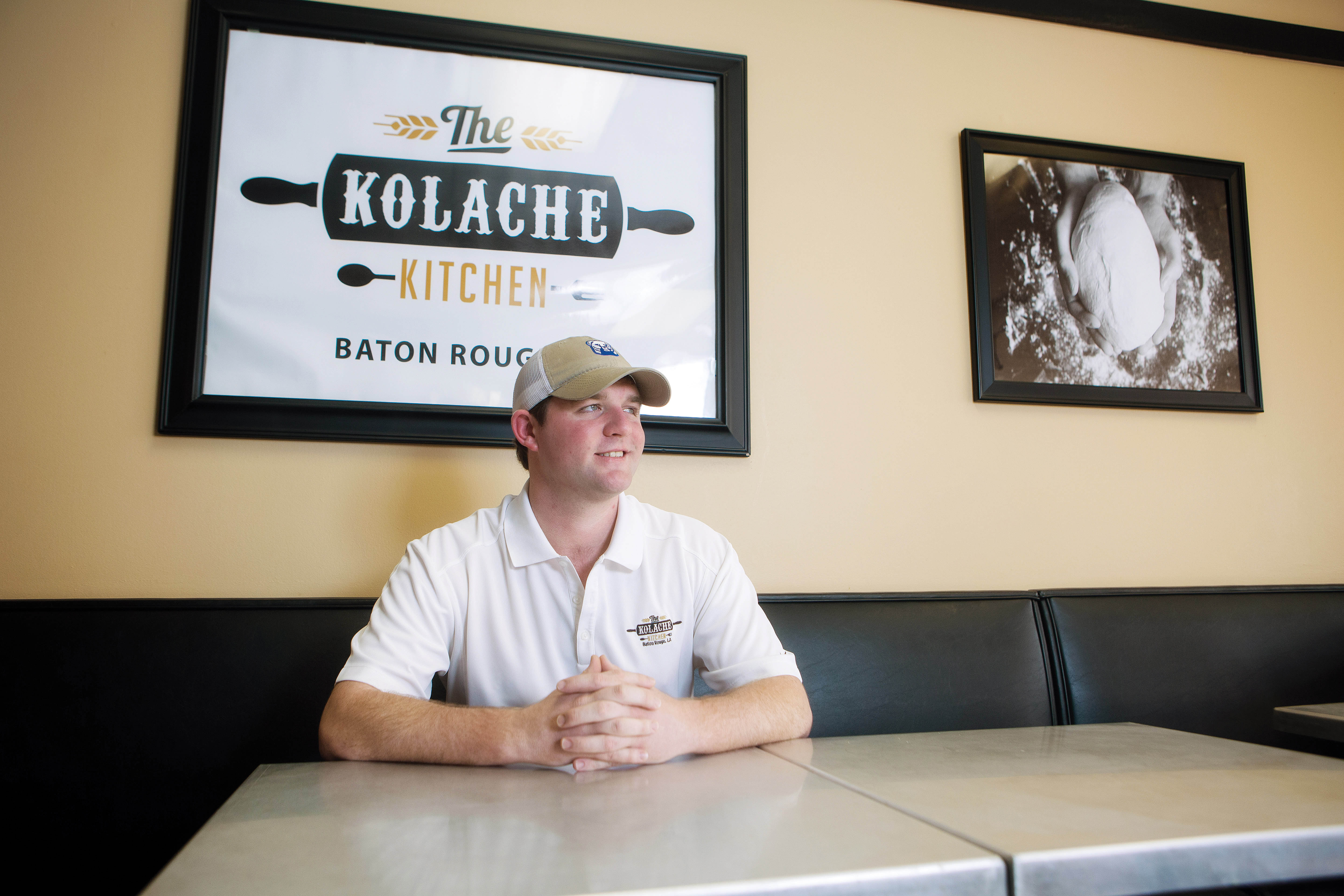 Kolache Kitchen expanding to New Orleans in fall