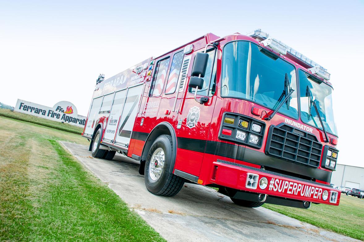 Pierce Fire Truck Wiring Diagrams Pierce Fire Truck Parts