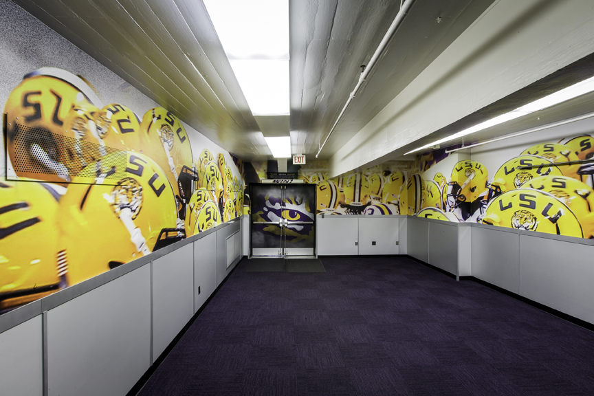 Locker Room Graphics Cost