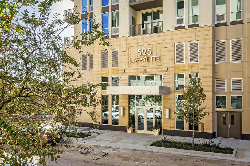 Luxury Apartments - Baton Rouge Business Report