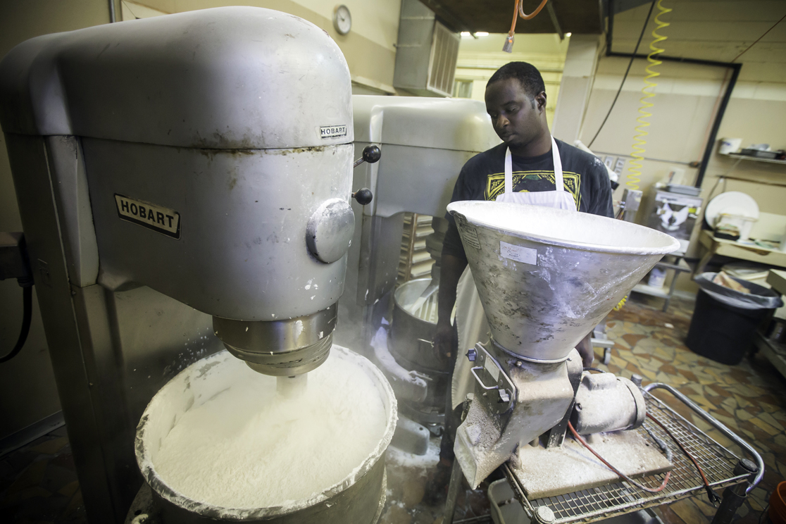 Baums Cakes Baton Rouge
