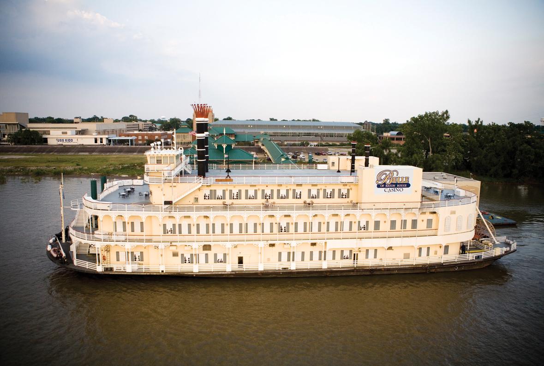 Marketing riverboat gambling nugget casino pahrump nv