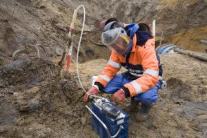 BCP.ATC.Soils testing division