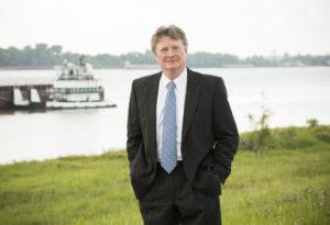 Jay Hardman port director